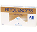 Frequency 55 AB (6 stk)